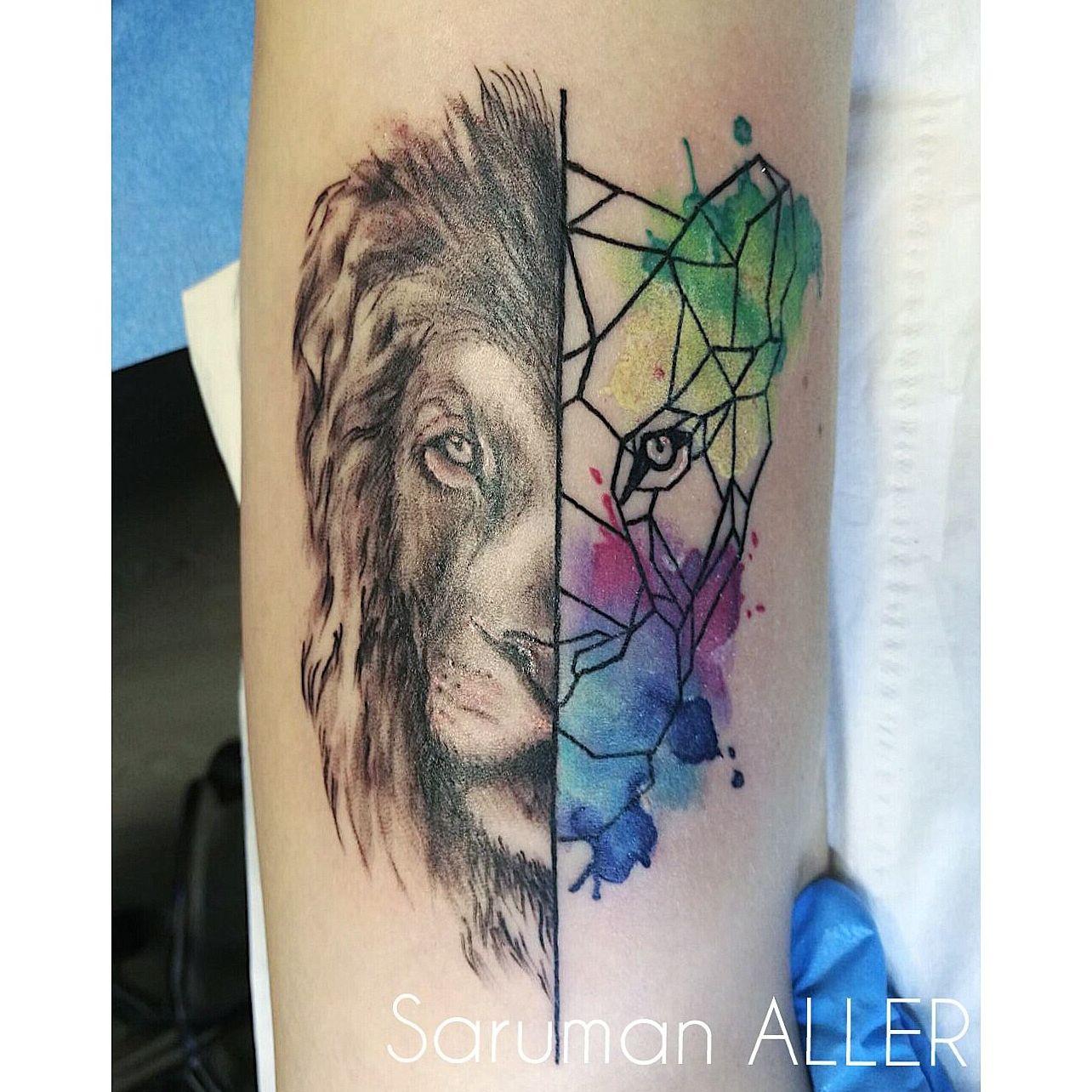 Foto 323 de Tatuajes en Madrid | Circe Tattoo