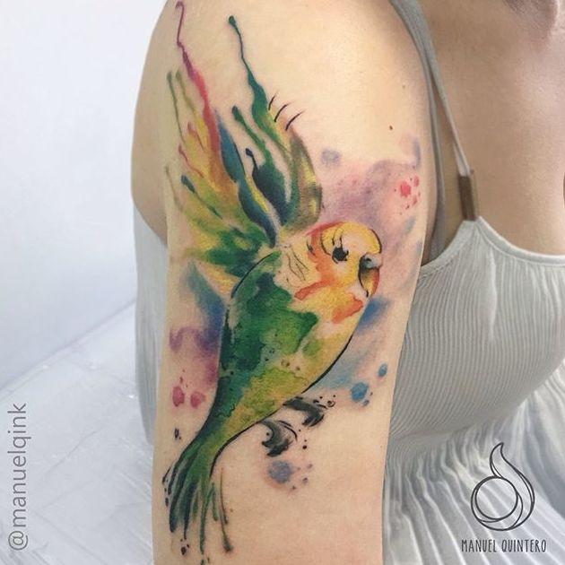 Foto 277 de Tatuajes en Madrid   Circe Tattoo