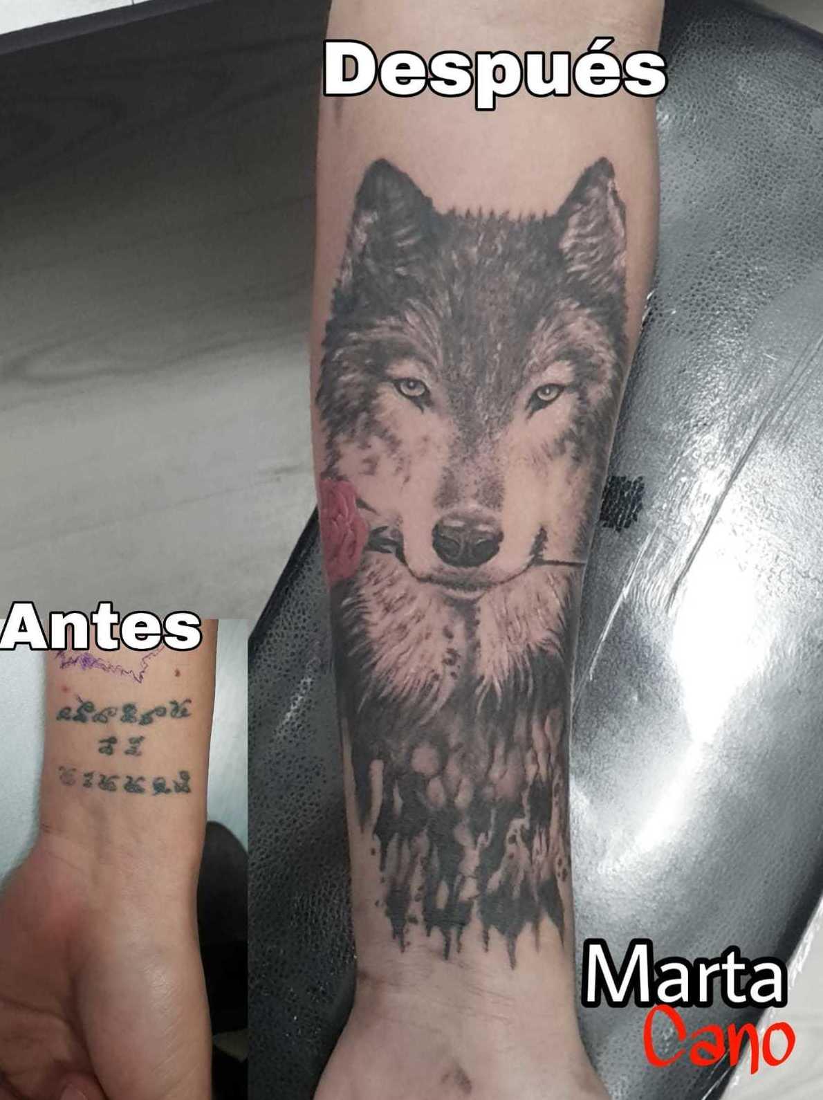 Foto 45 de Tatuajes en Madrid | Circe Tattoo
