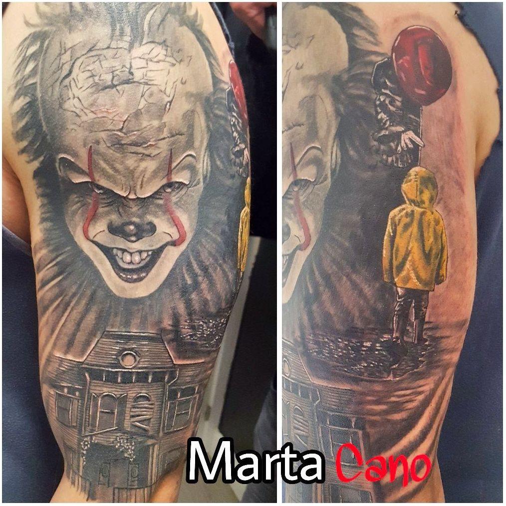 Foto 265 de Tatuajes en Madrid | Circe Tattoo