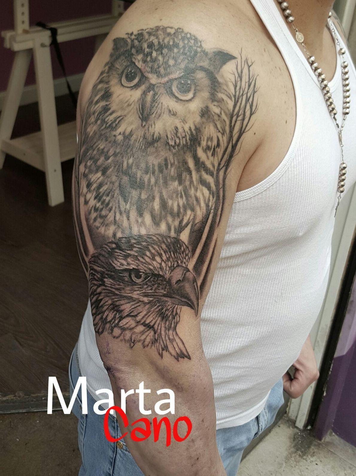 Foto 482 de Tatuajes en Madrid | Circe Tattoo