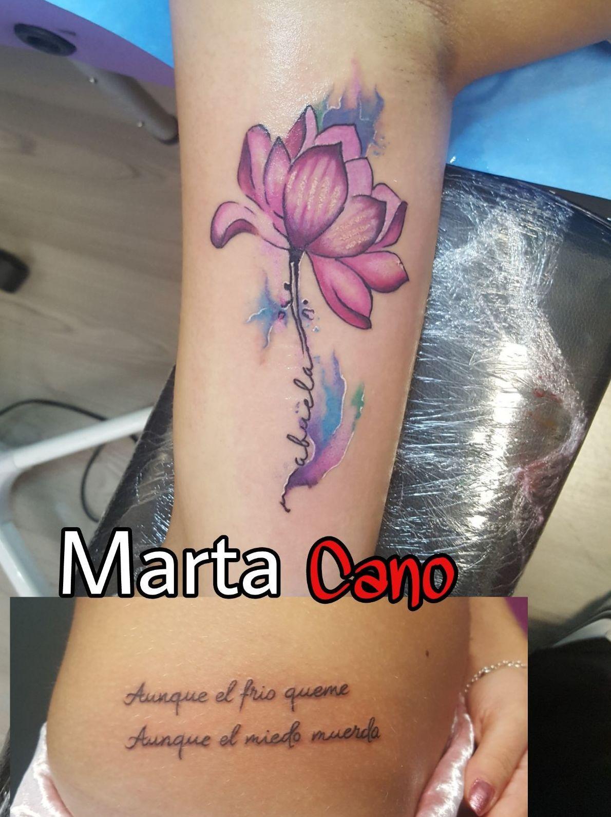 Foto 405 de Tatuajes en Madrid | Circe Tattoo