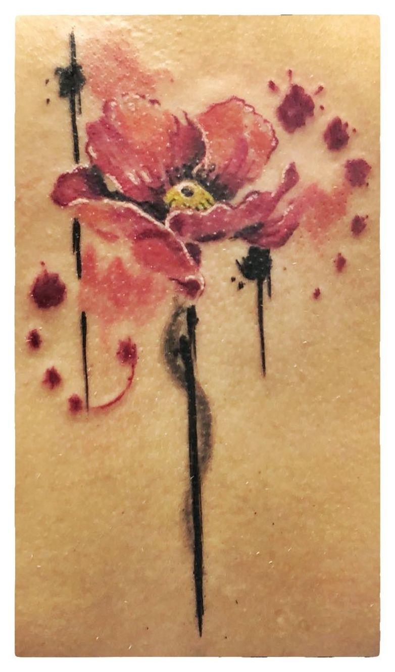 Foto 197 de Tatuajes en Madrid | Circe Tattoo