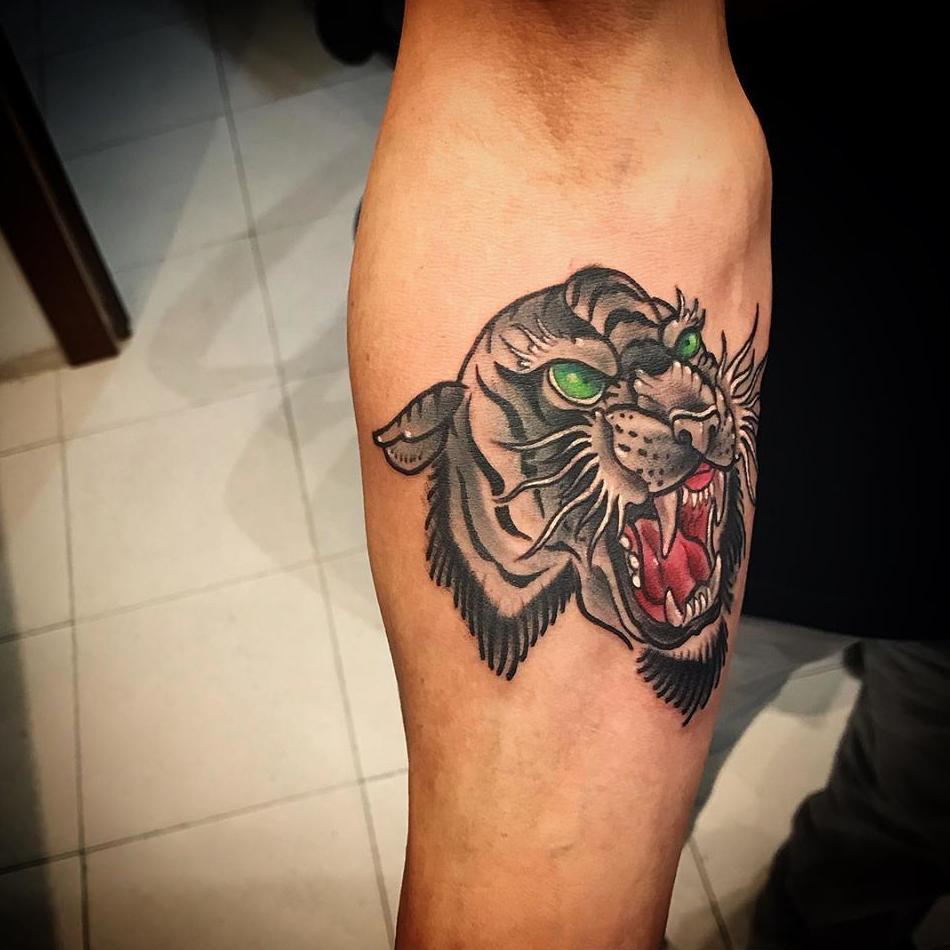 Neo tradicional, Comik, Manga. : Tatuadores especializados de Circe Tattoo