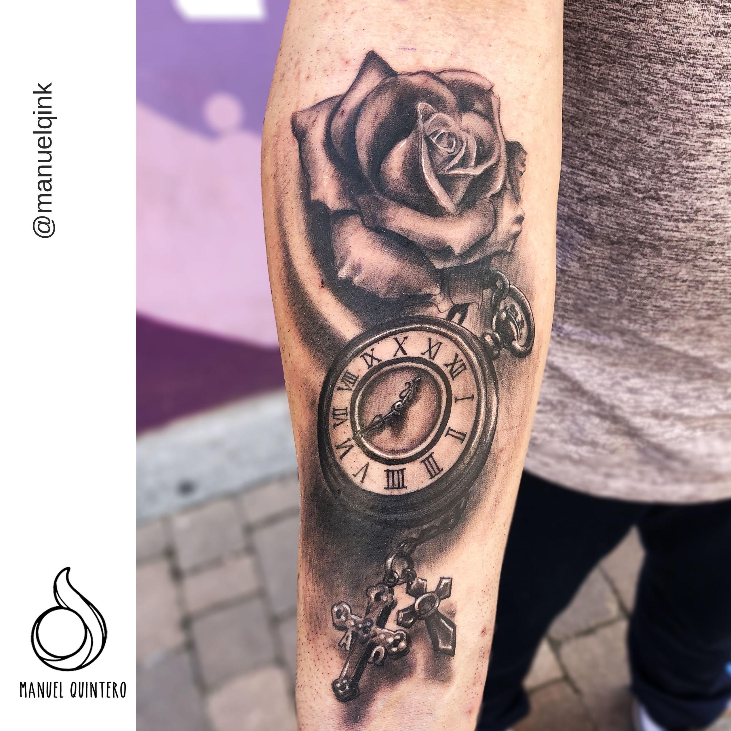 Foto 189 de Tatuajes en Madrid | Circe Tattoo