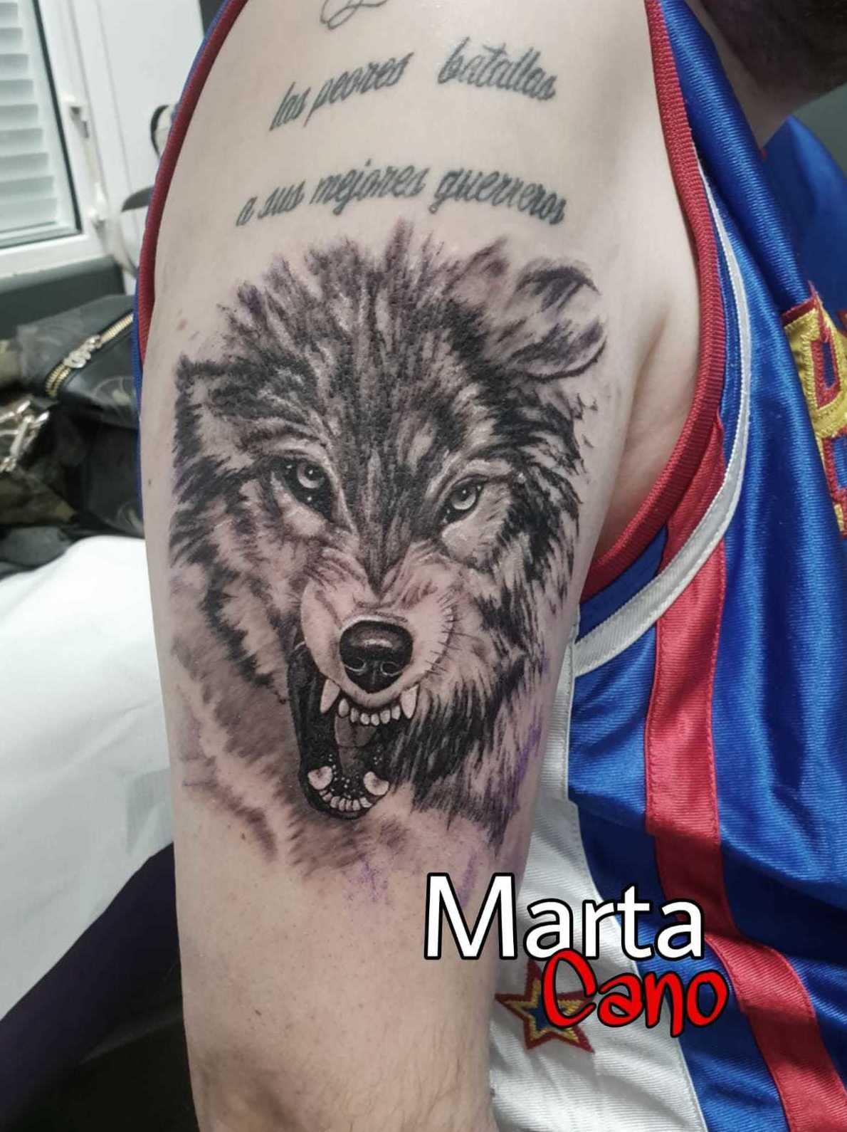 Foto 42 de Tatuajes en Madrid | Circe Tattoo