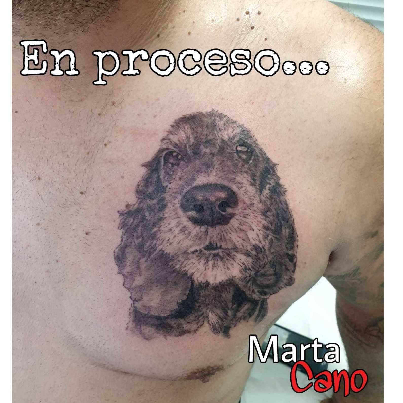 Foto 12 de Tatuajes en Madrid   Circe Tattoo