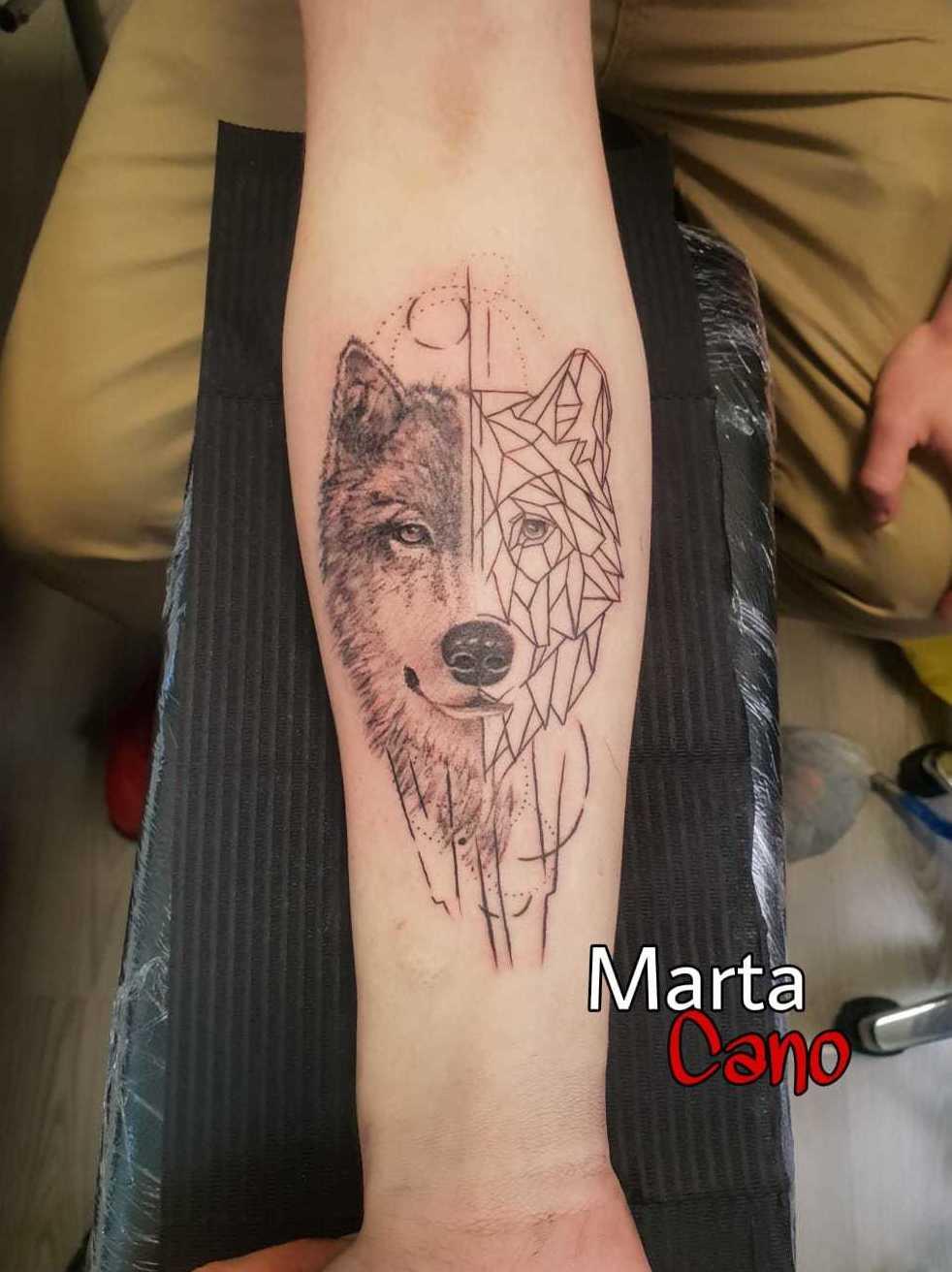 Foto 59 de Tatuajes en Madrid | Circe Tattoo