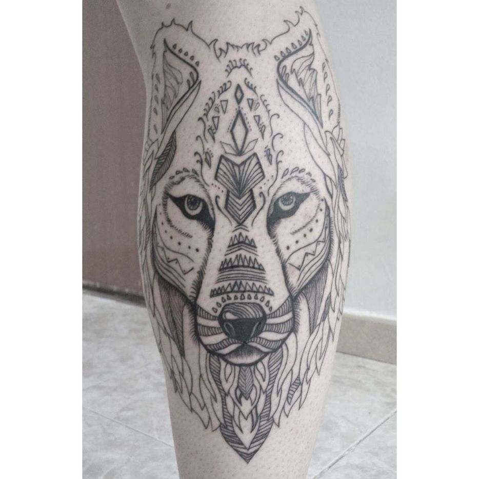 Foto 601 de Tatuajes en Madrid | Circe Tattoo