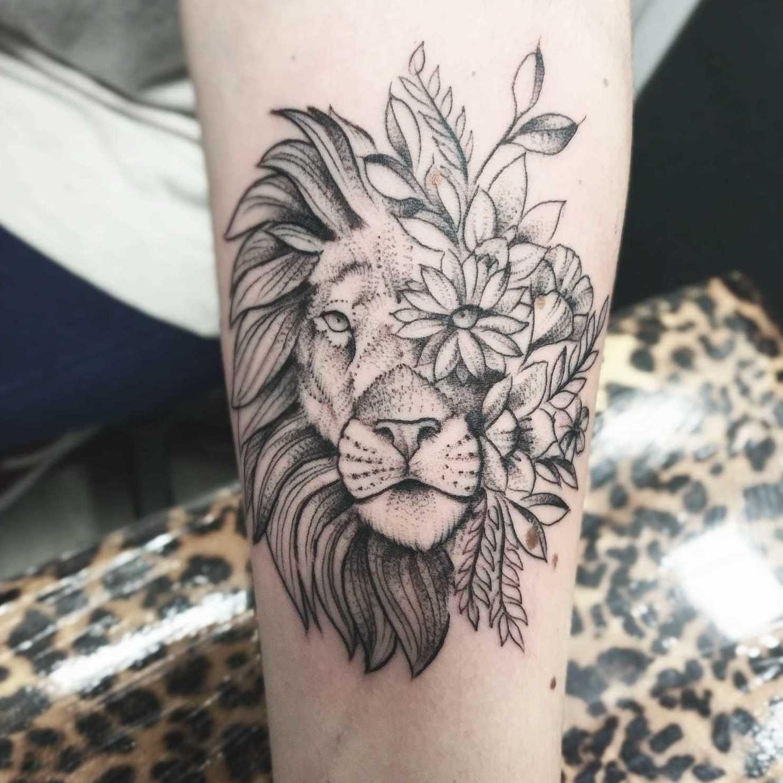 Foto 105 de Tatuajes en Madrid | Circe Tattoo