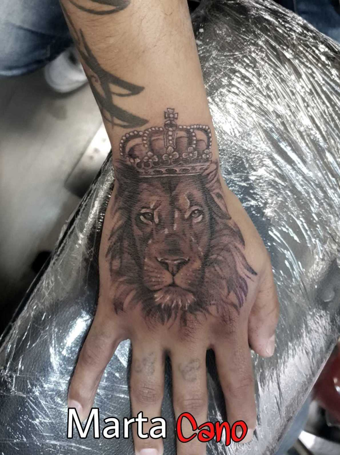 Foto 94 de Tatuajes en Madrid | Circe Tattoo