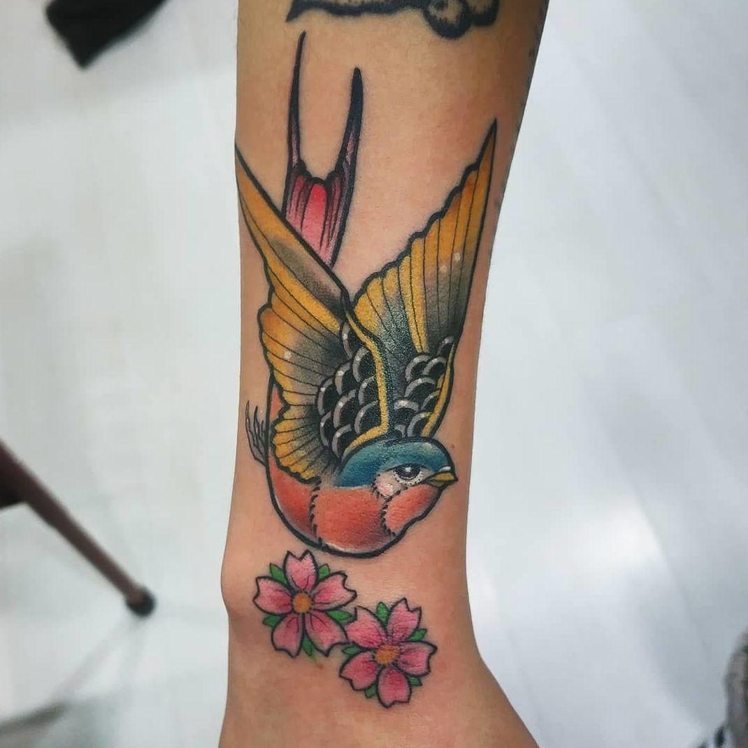 Foto 176 de Tatuajes en Madrid | Circe Tattoo