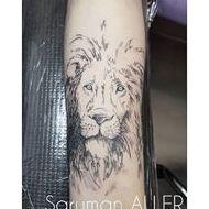 Foto 398 de Tatuajes en Madrid | Circe Tattoo