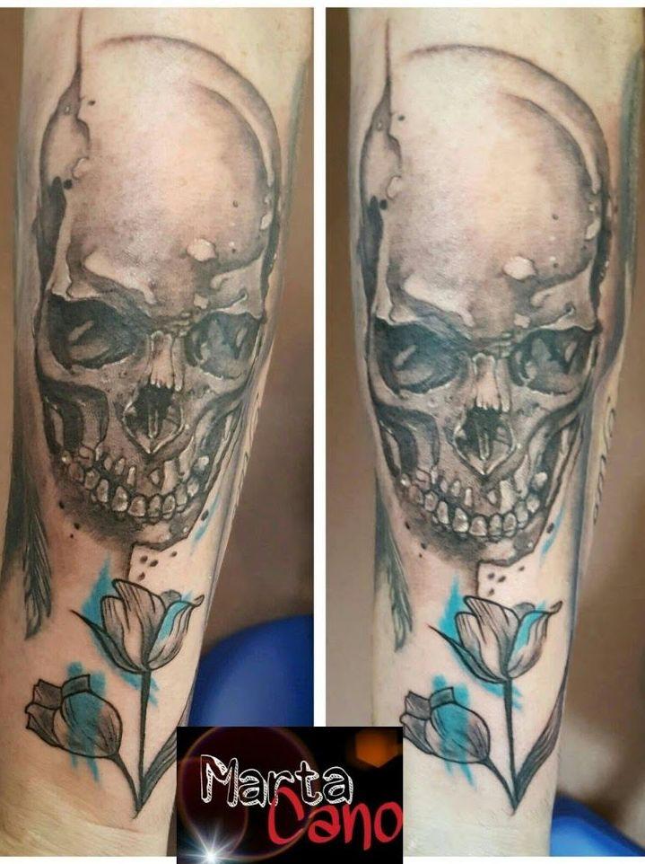Foto 616 de Tatuajes en Madrid | Circe Tattoo