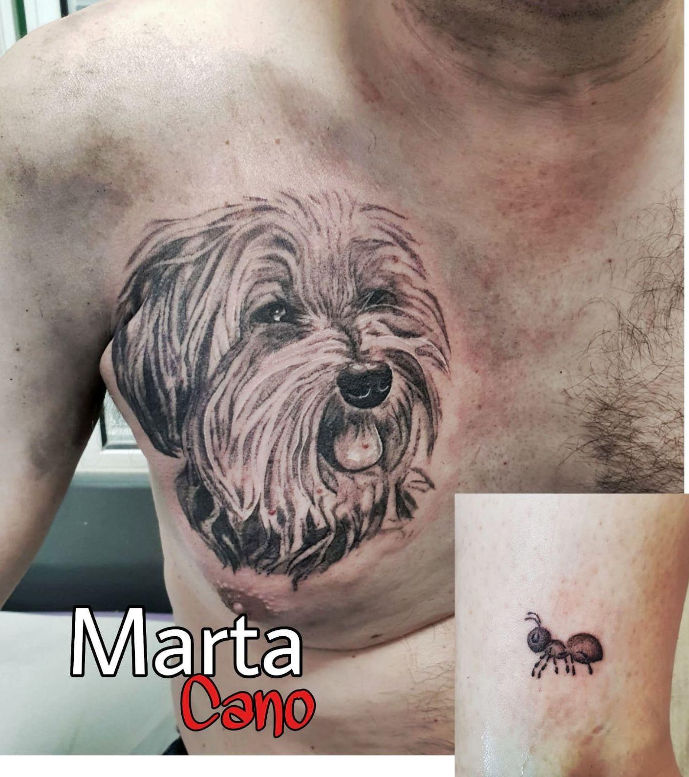 Foto 55 de Tatuajes en Madrid | Circe Tattoo