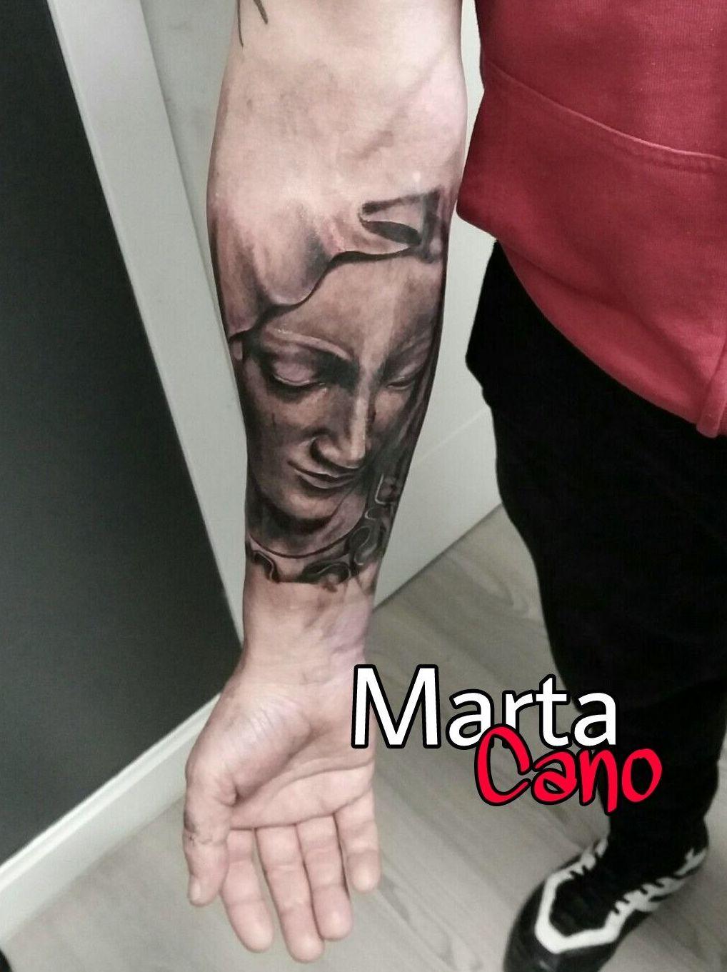 Foto 540 de Tatuajes en Madrid | Circe Tattoo