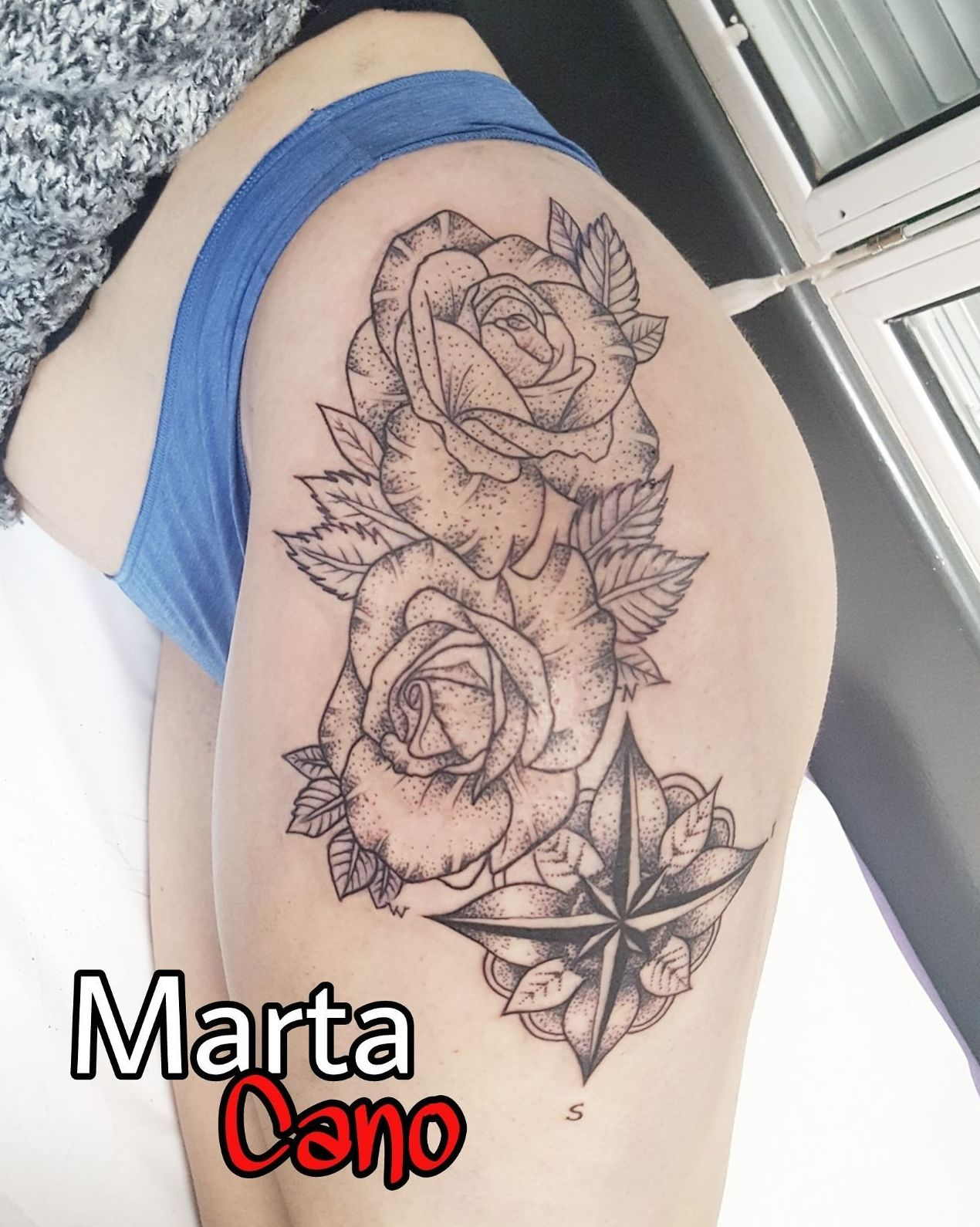 Foto 160 de Tatuajes en Madrid | Circe Tattoo