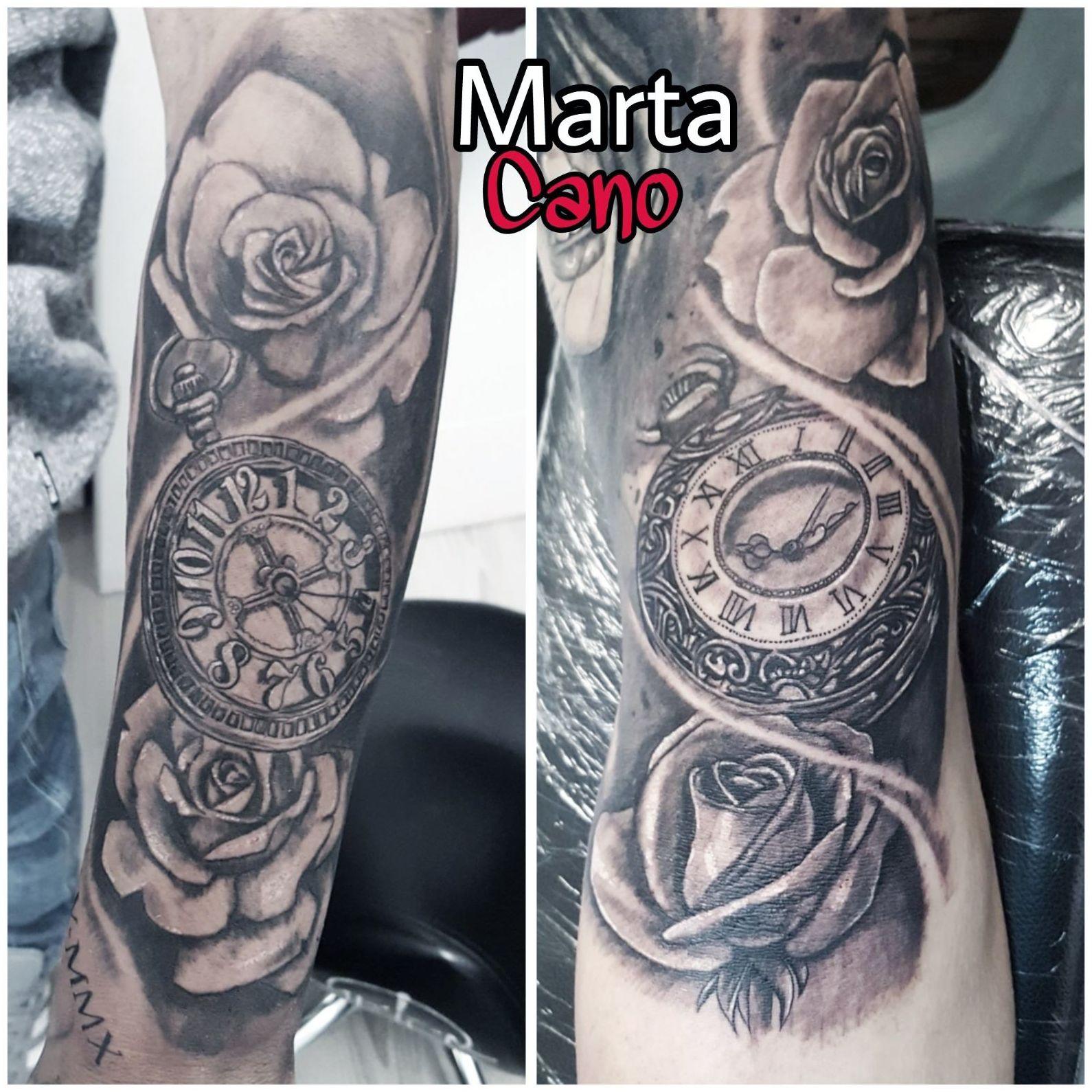 Foto 313 de Tatuajes en Madrid | Circe Tattoo