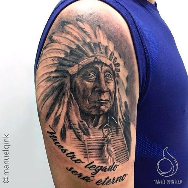 Foto 275 de Tatuajes en Madrid   Circe Tattoo