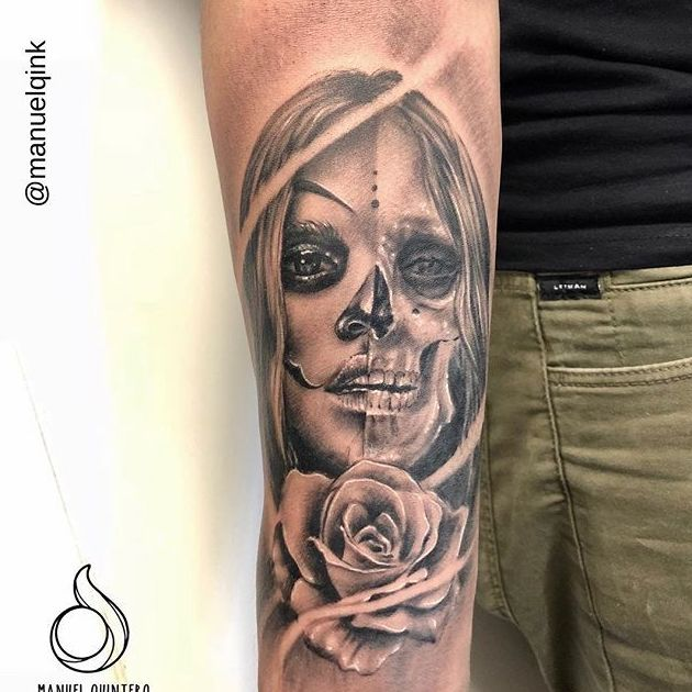Foto 190 de Tatuajes en Madrid | Circe Tattoo