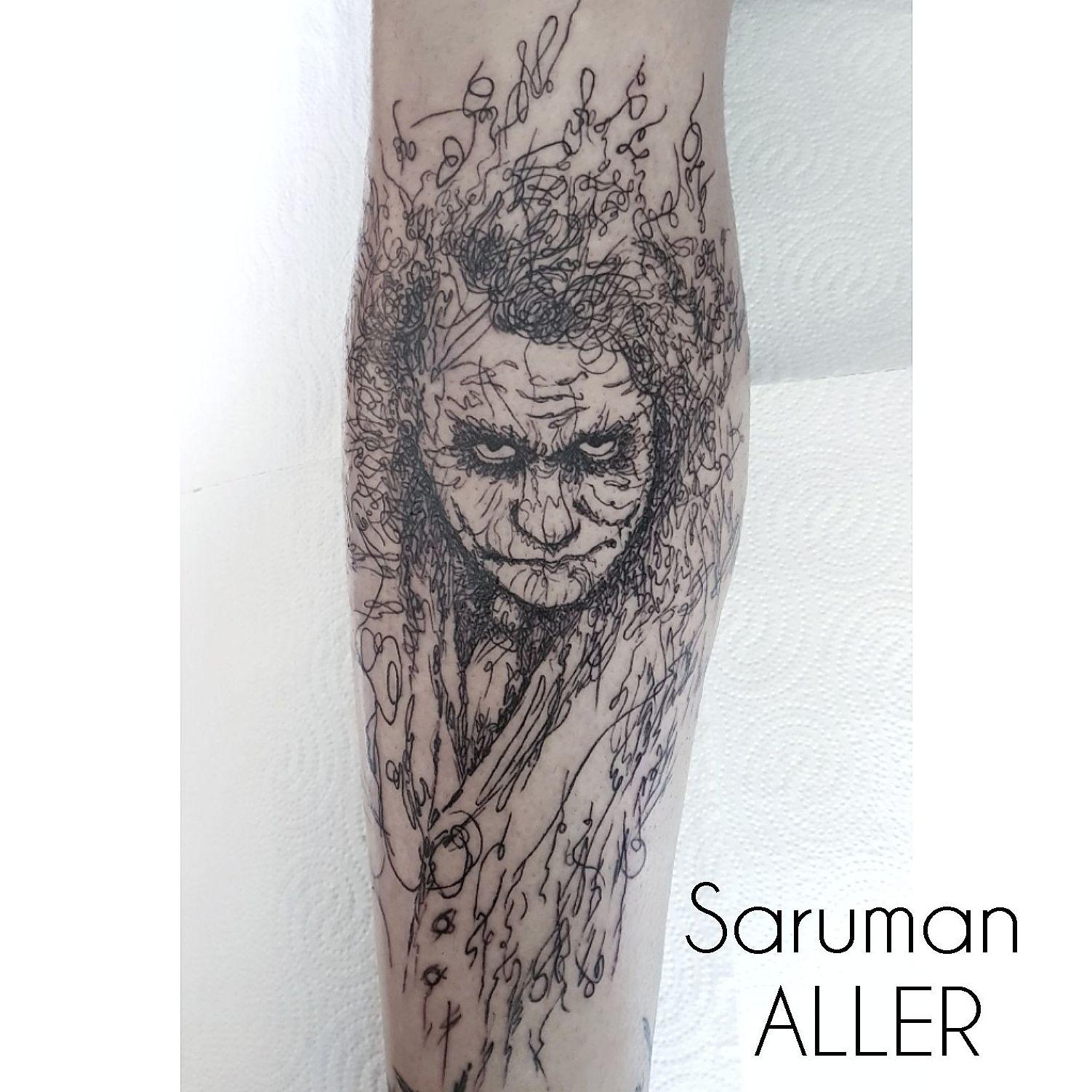 Foto 399 de Tatuajes en Madrid | Circe Tattoo