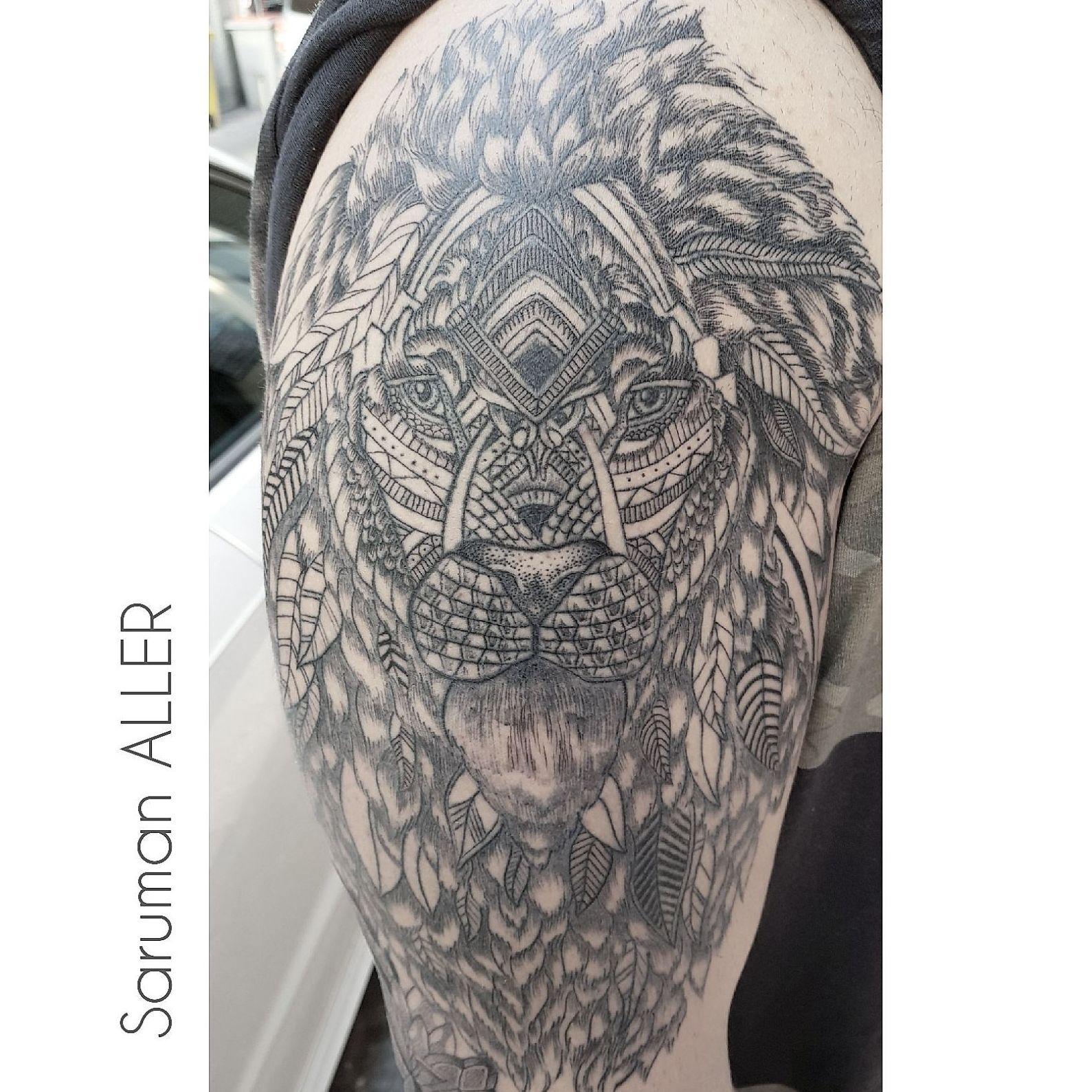 Foto 150 de Tatuajes en Madrid | Circe Tattoo