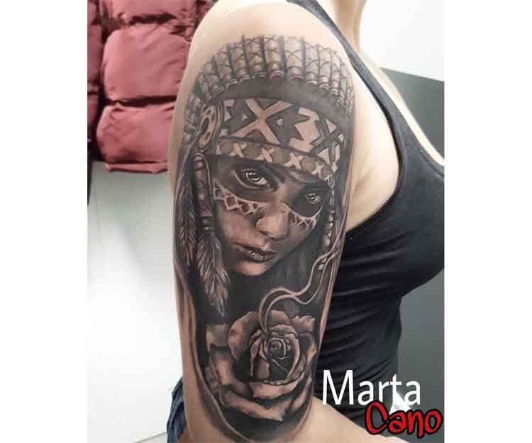 Tatuajes de gran calidad