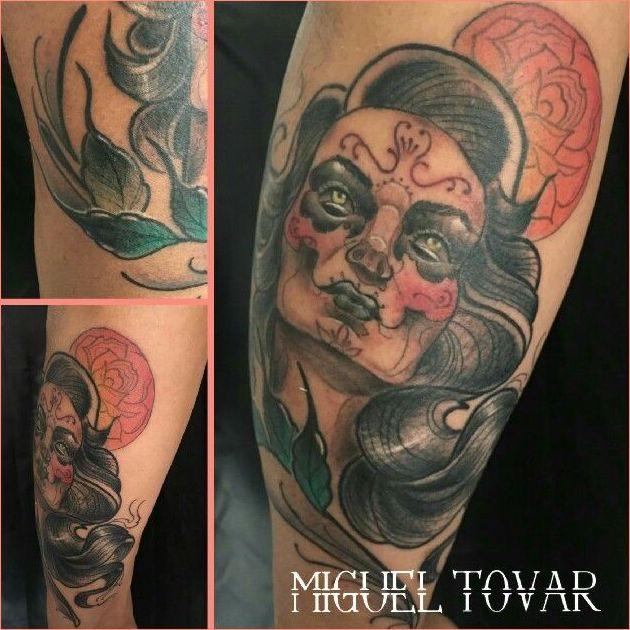Foto 459 de Tatuajes en Madrid | Circe Tattoo