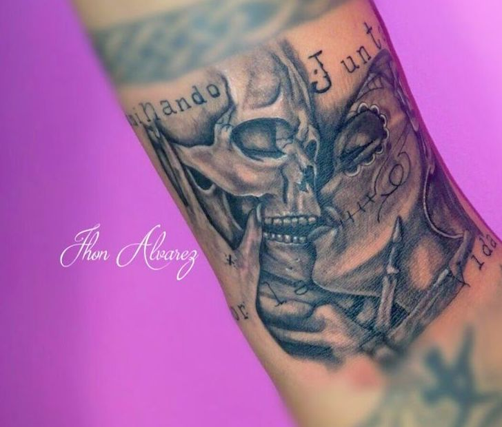 Foto 596 de Tatuajes en Madrid | Circe Tattoo
