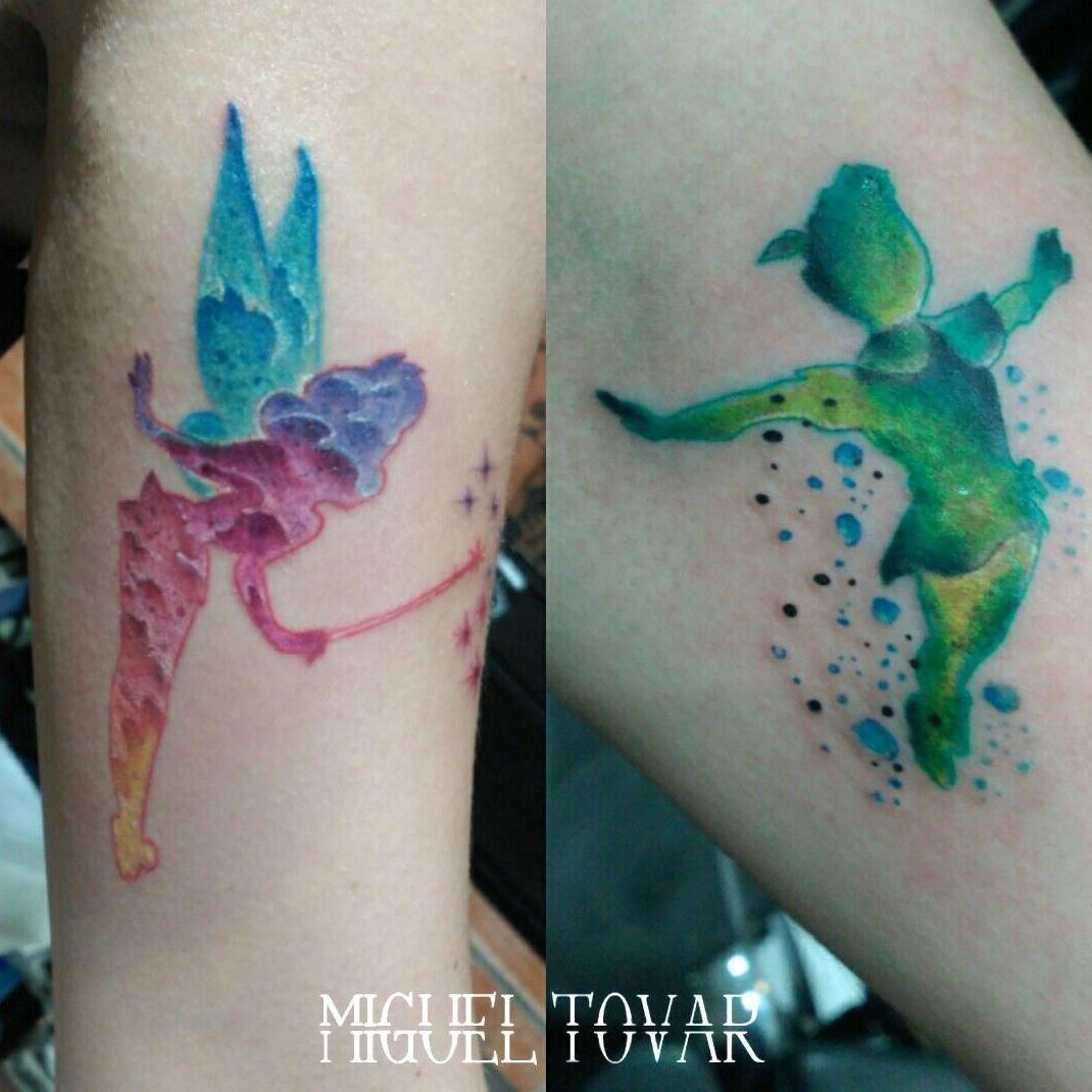 Foto 416 de Tatuajes en Madrid   Circe Tattoo