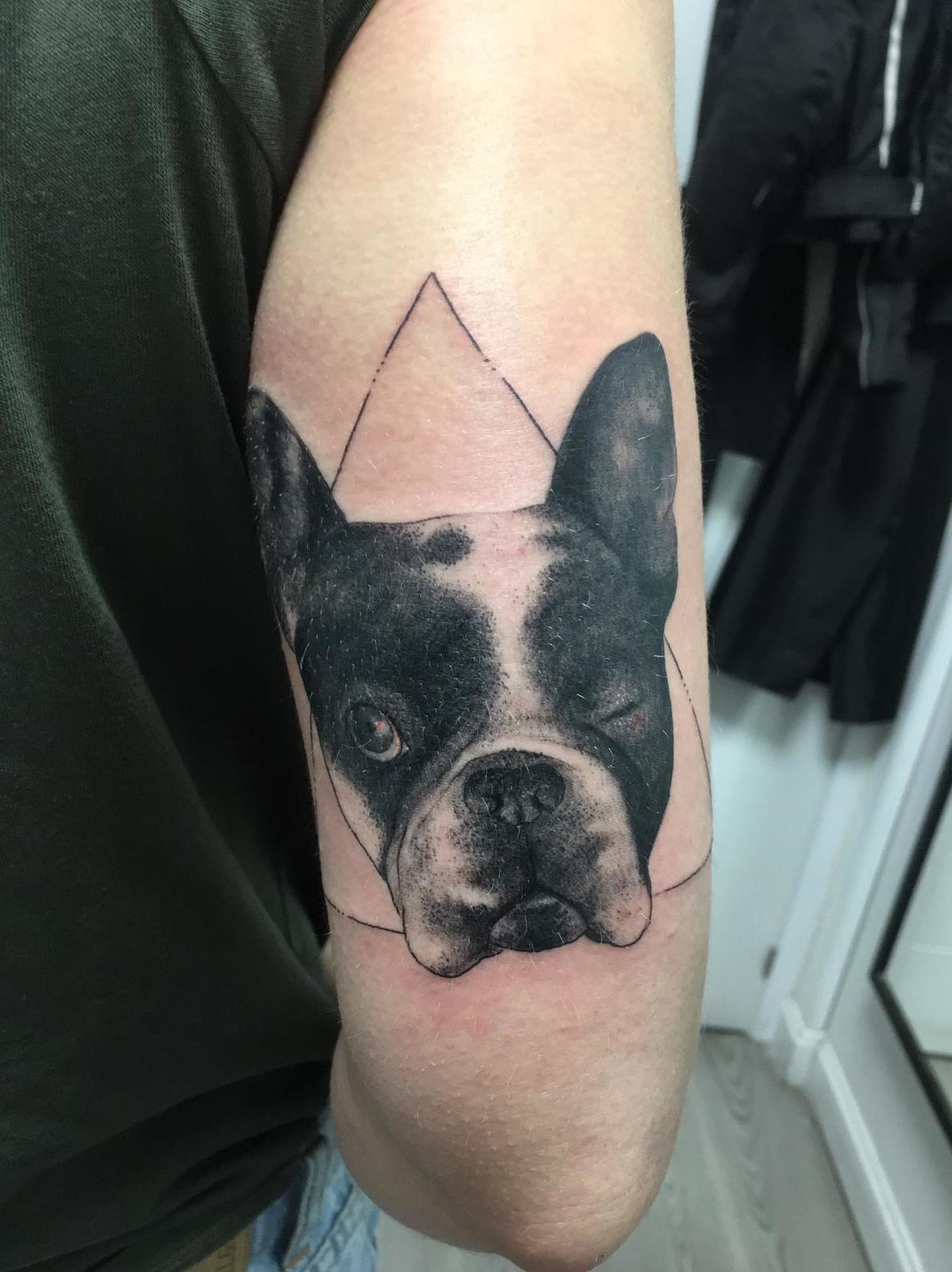Foto 19 de Tatuajes en Madrid | Circe Tattoo