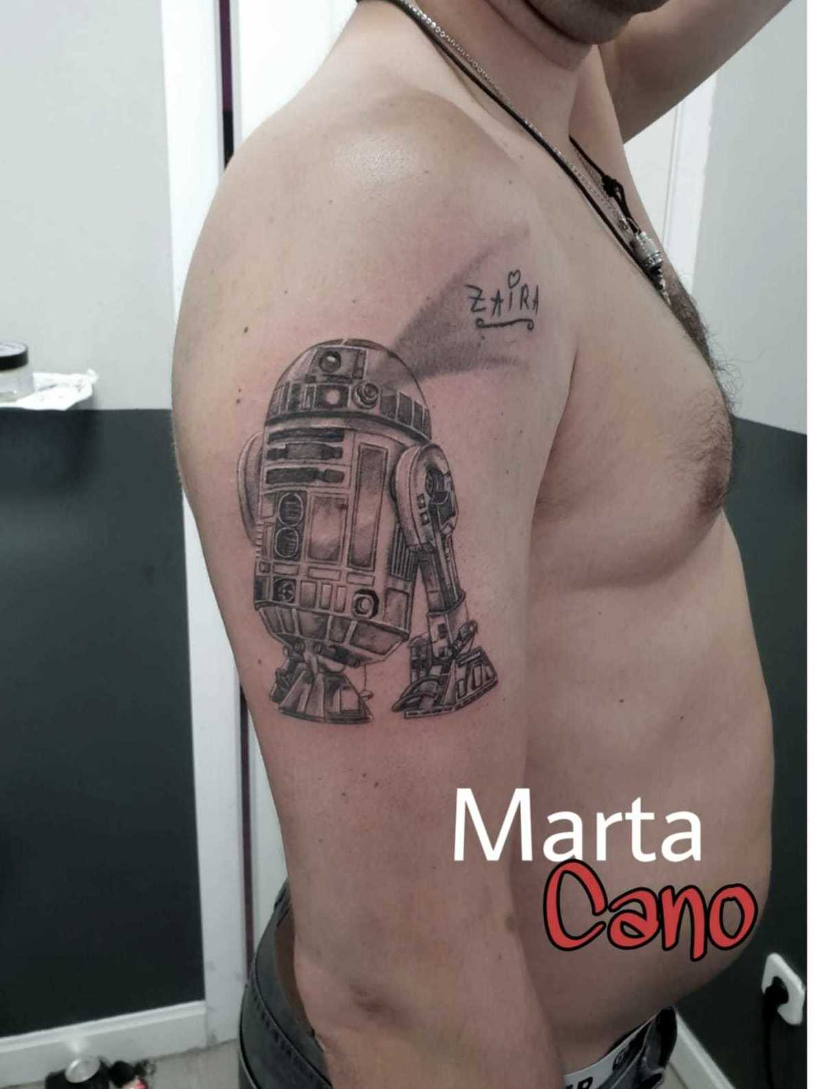 Foto 10 de Tatuajes en Madrid | Circe Tattoo