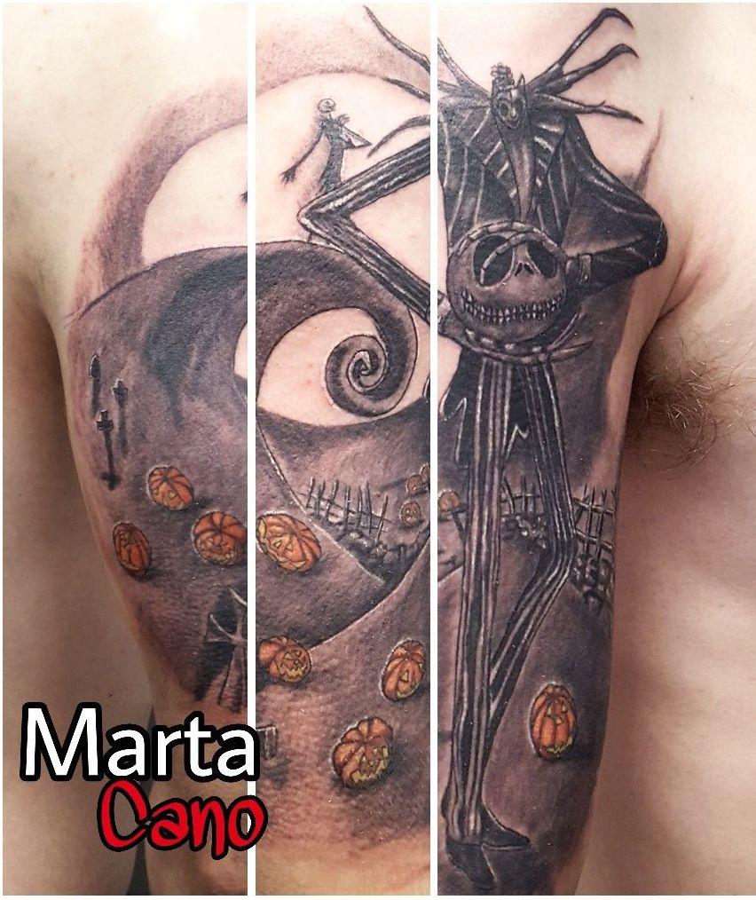 Foto 322 de Tatuajes en Madrid   Circe Tattoo