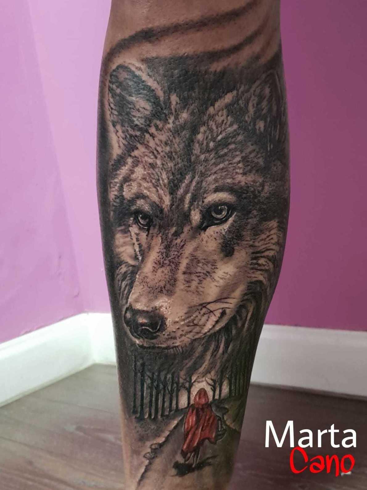 Foto 207 de Tatuajes en Madrid | Circe Tattoo