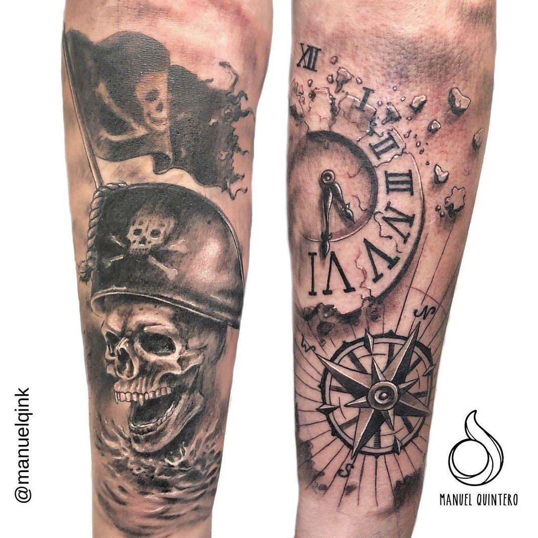 Foto 217 de Tatuajes en Madrid | Circe Tattoo