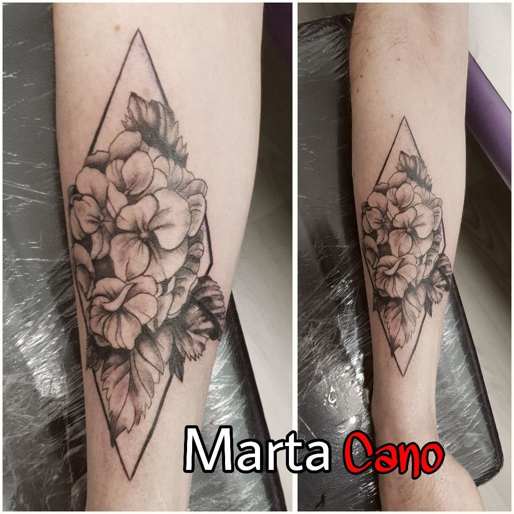 Foto 217 de Tatuajes en Madrid | Circe Tattoo