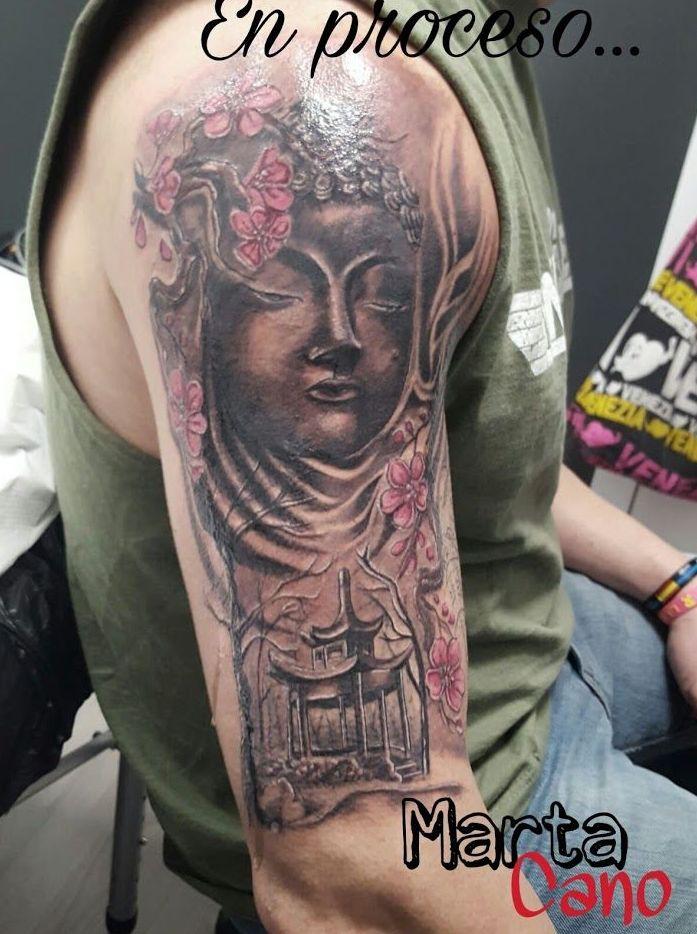 Foto 624 de Tatuajes en Madrid | Circe Tattoo