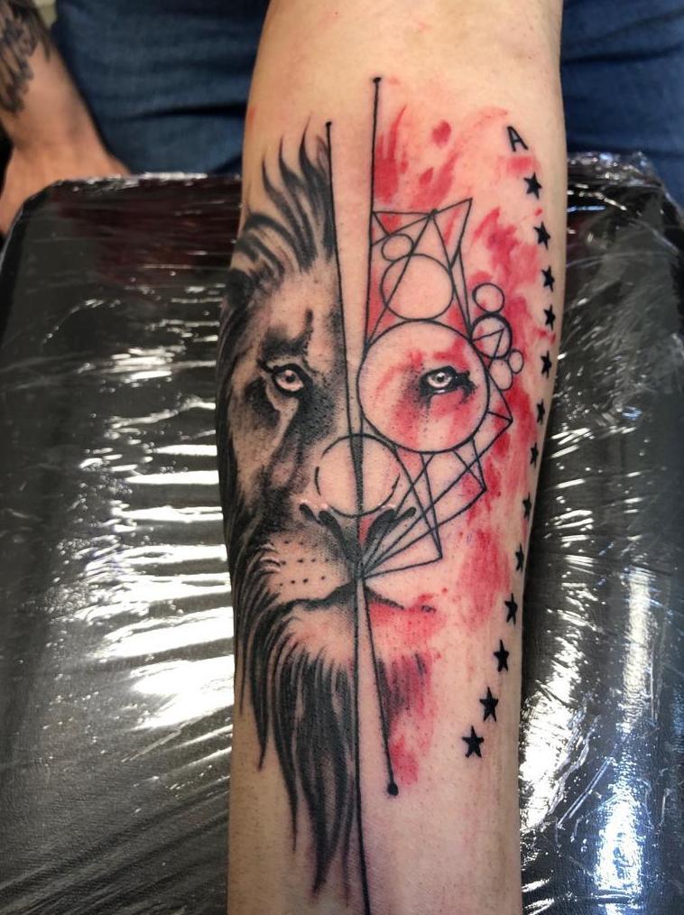 Foto 109 de Tatuajes en Madrid | Circe Tattoo