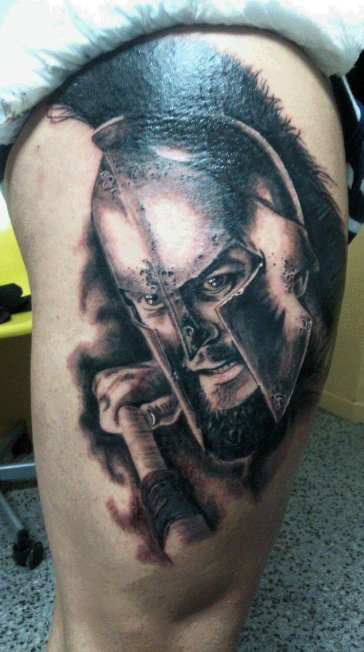 Foto 611 de Tatuajes en Madrid | Circe Tattoo