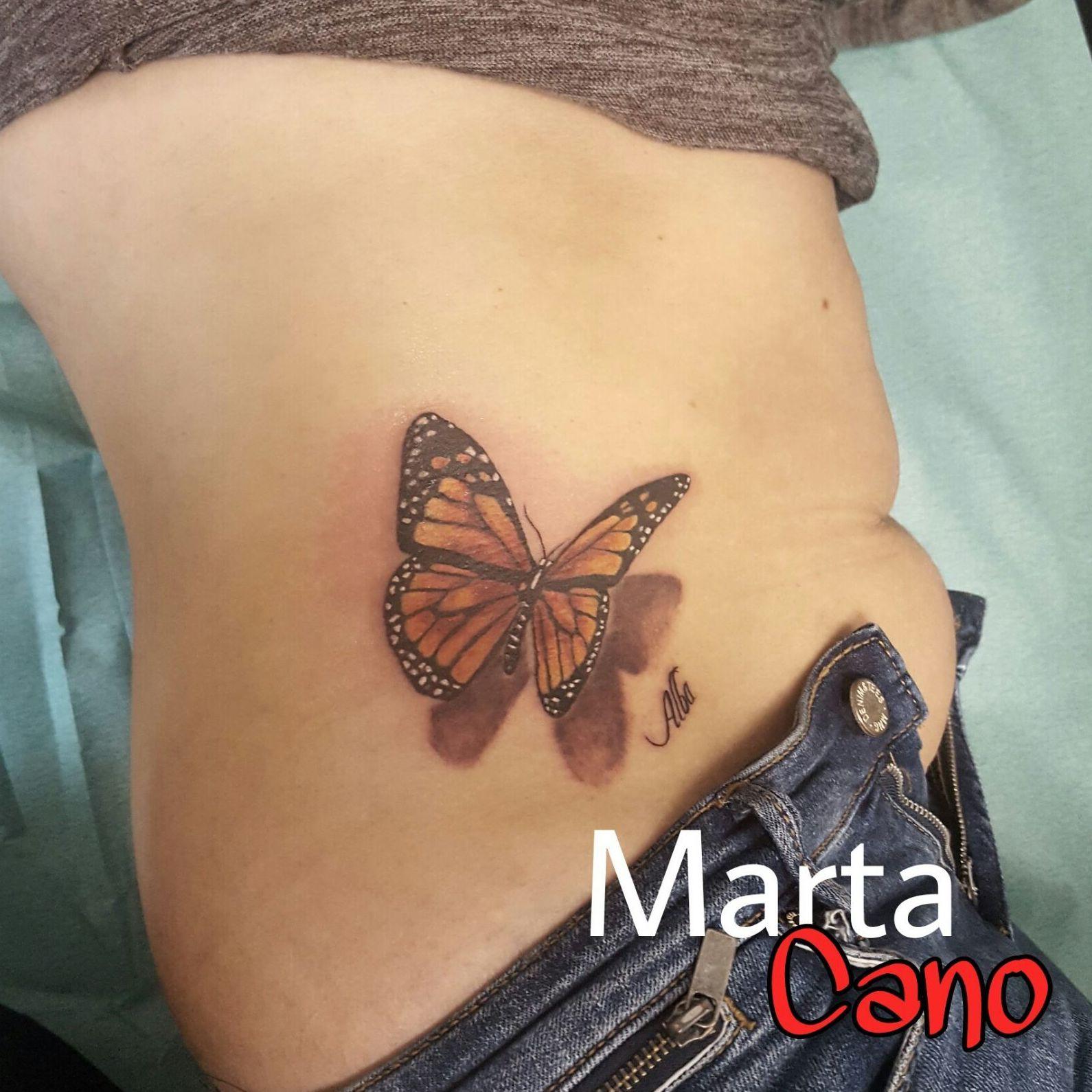 Foto 531 de Tatuajes en Madrid | Circe Tattoo