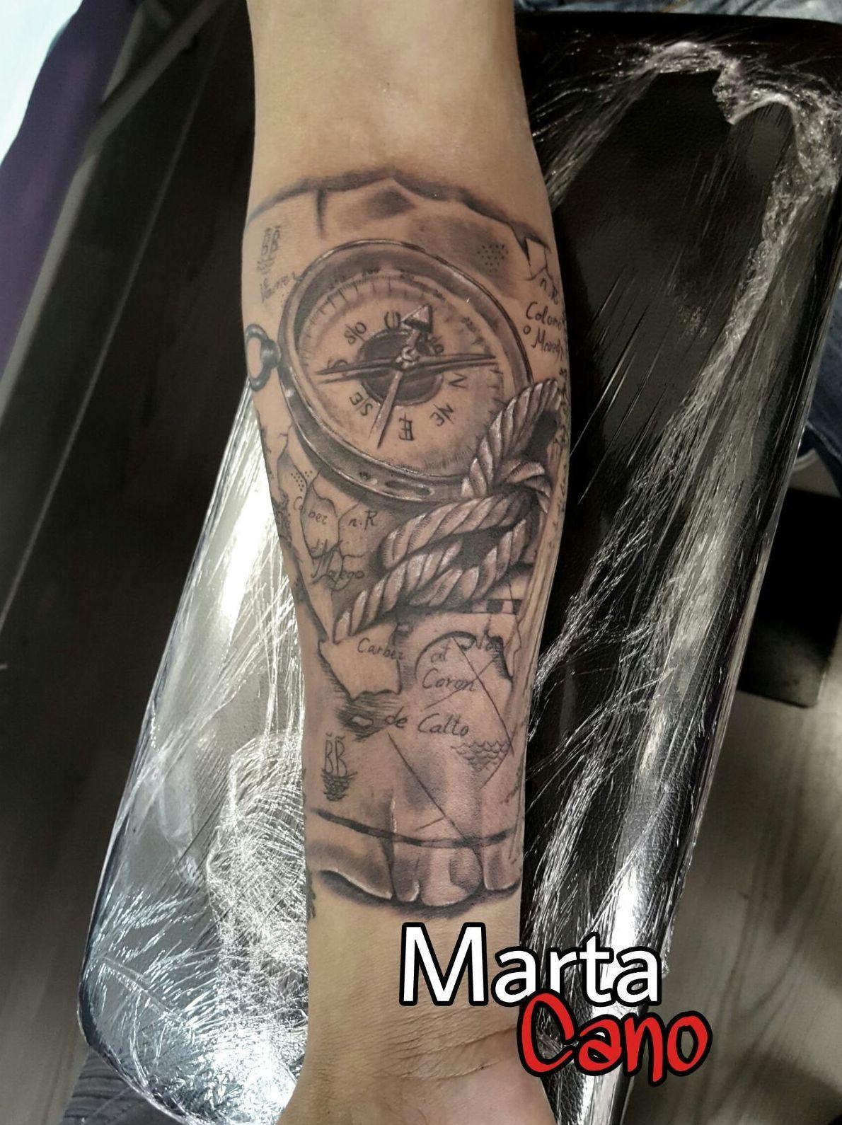 Foto 489 de Tatuajes en Madrid | Circe Tattoo