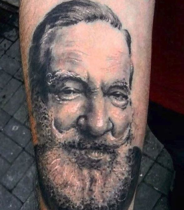 Foto 393 de Tatuajes en Madrid | Circe Tattoo
