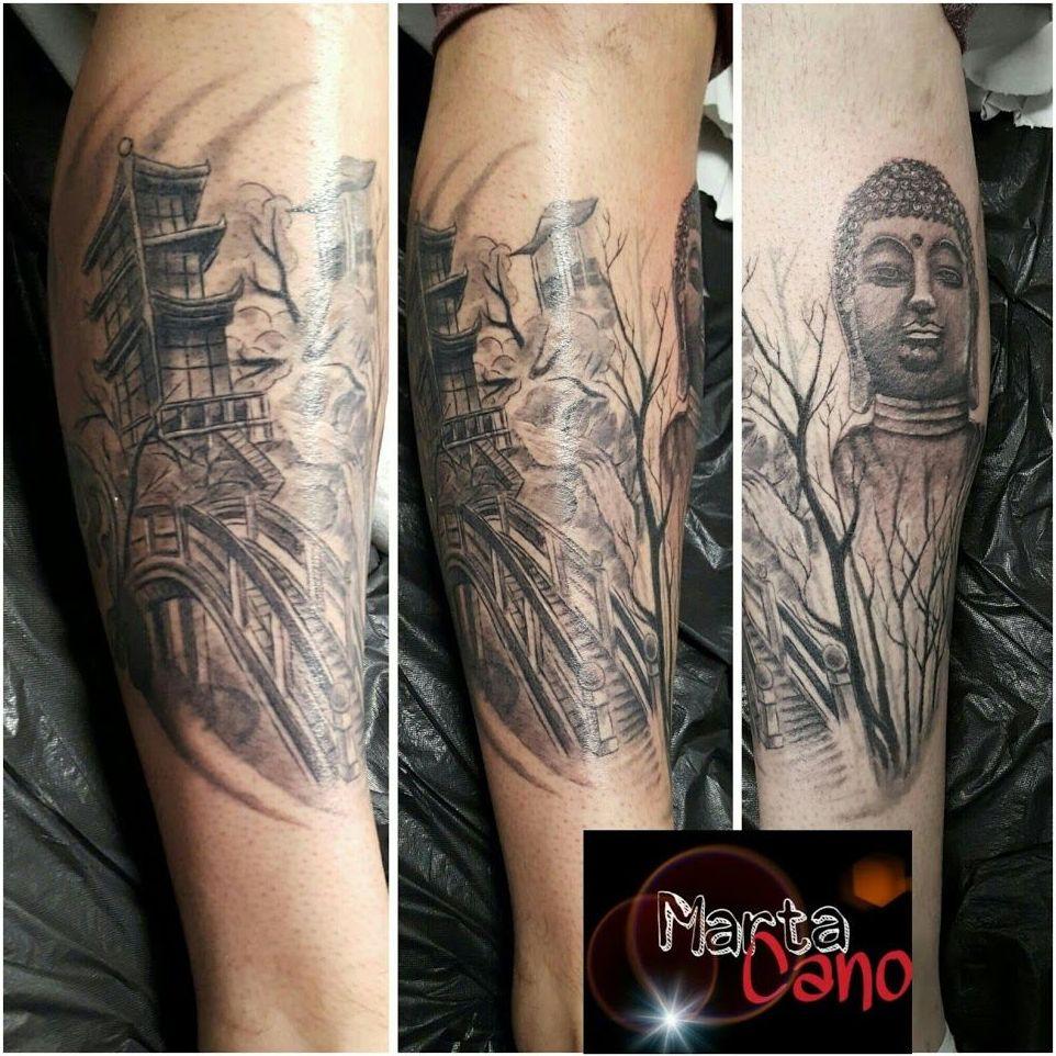 Foto 569 de Tatuajes en Madrid | Circe Tattoo