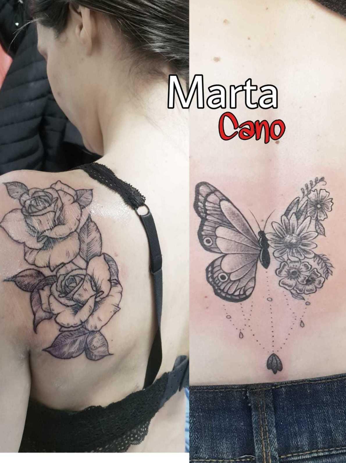 Foto 7 de Tatuajes en Madrid | Circe Tattoo