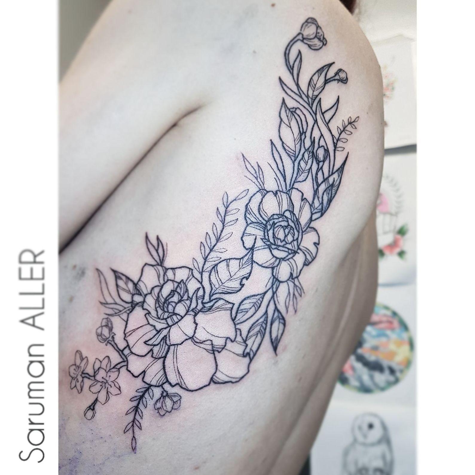 Foto 343 de Tatuajes en Madrid | Circe Tattoo