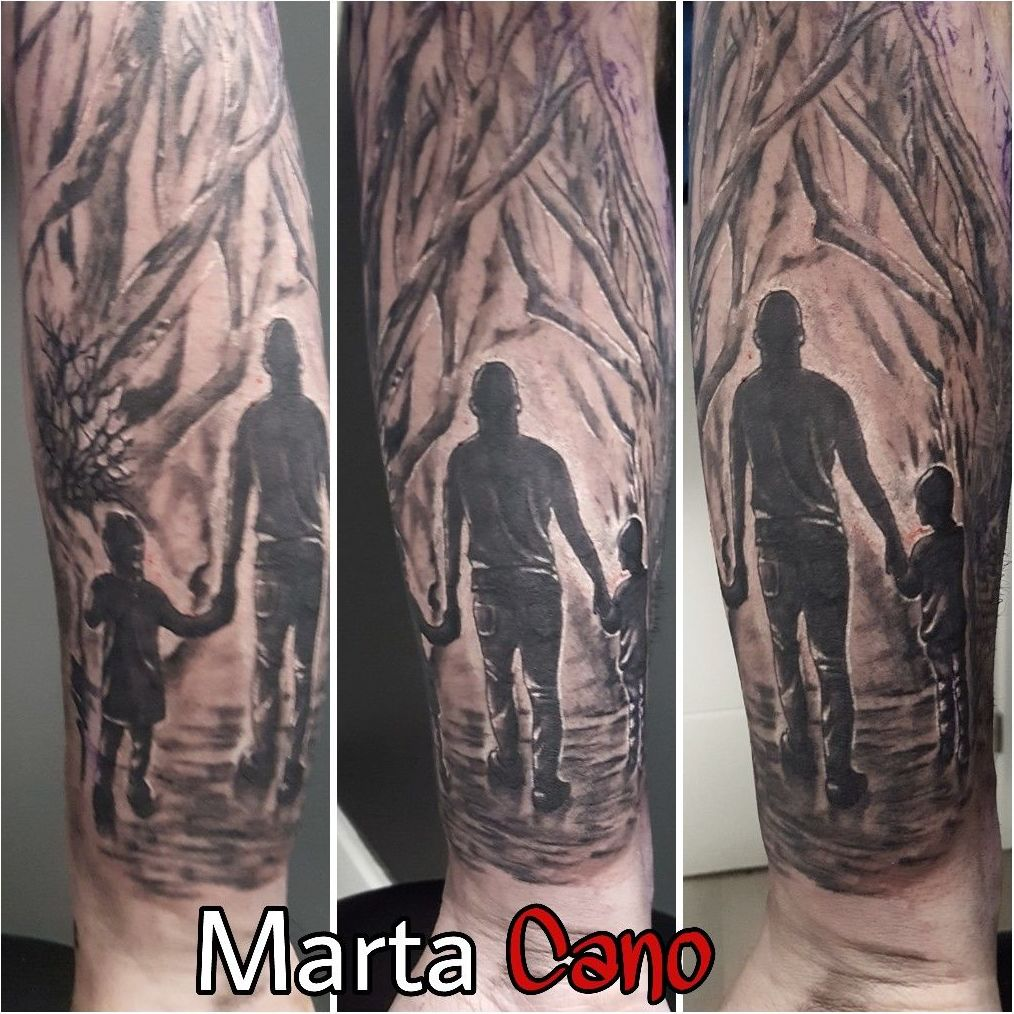 Foto 384 de Tatuajes en Madrid | Circe Tattoo