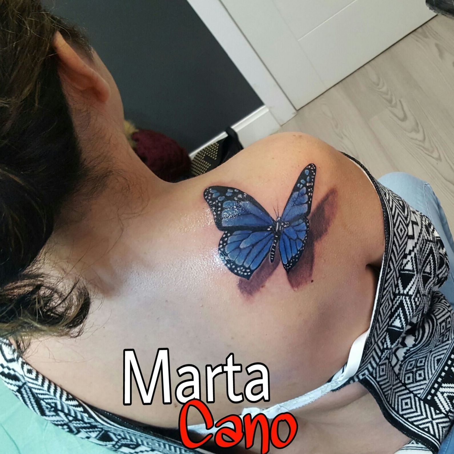 Foto 562 de Tatuajes en Madrid | Circe Tattoo