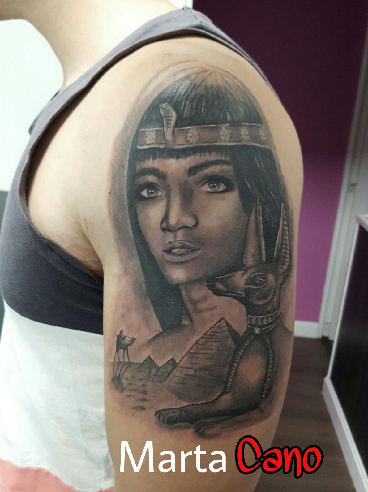 Foto 510 de Tatuajes en Madrid   Circe Tattoo