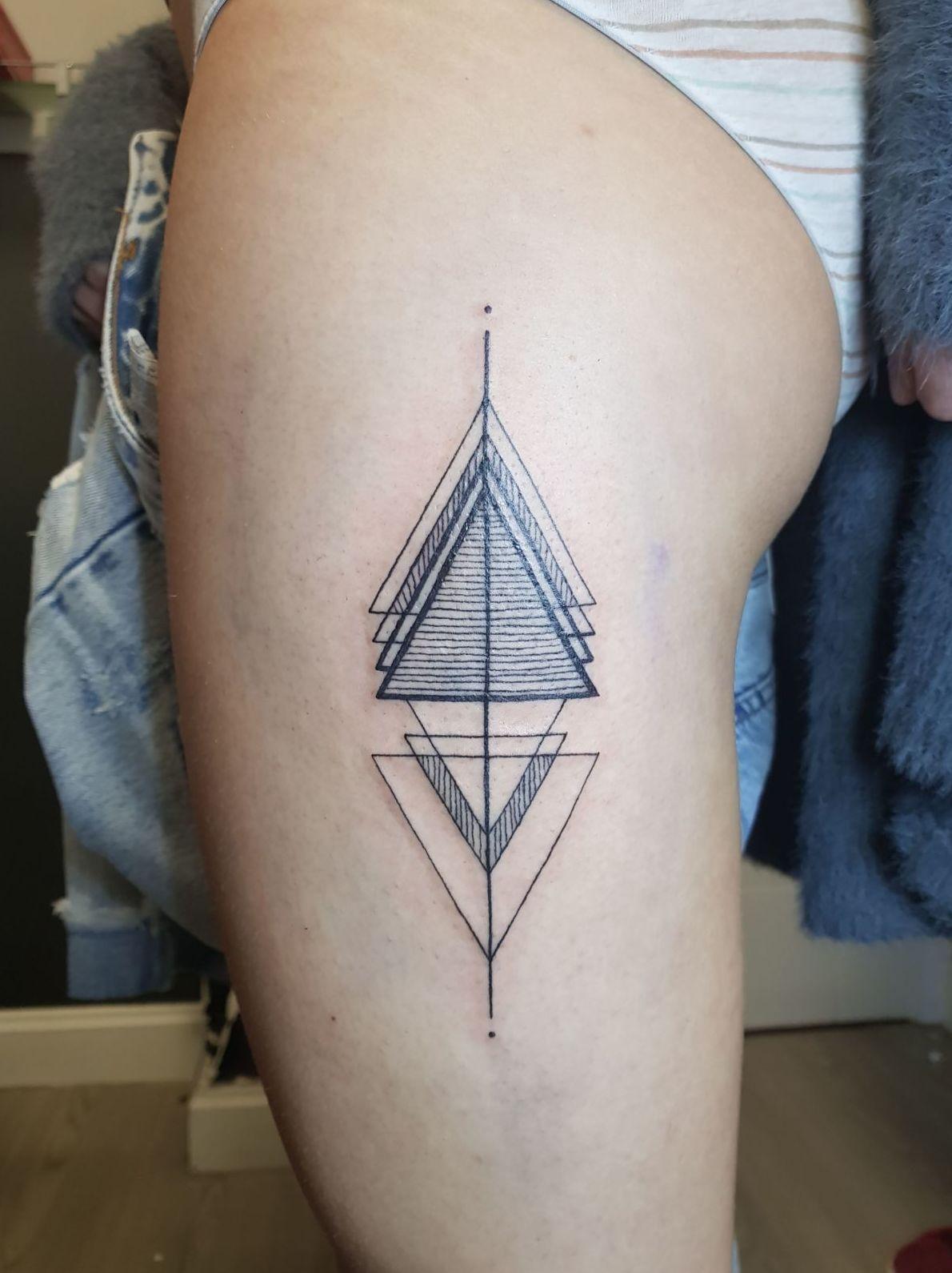Foto 275 de Tatuajes en Madrid | Circe Tattoo