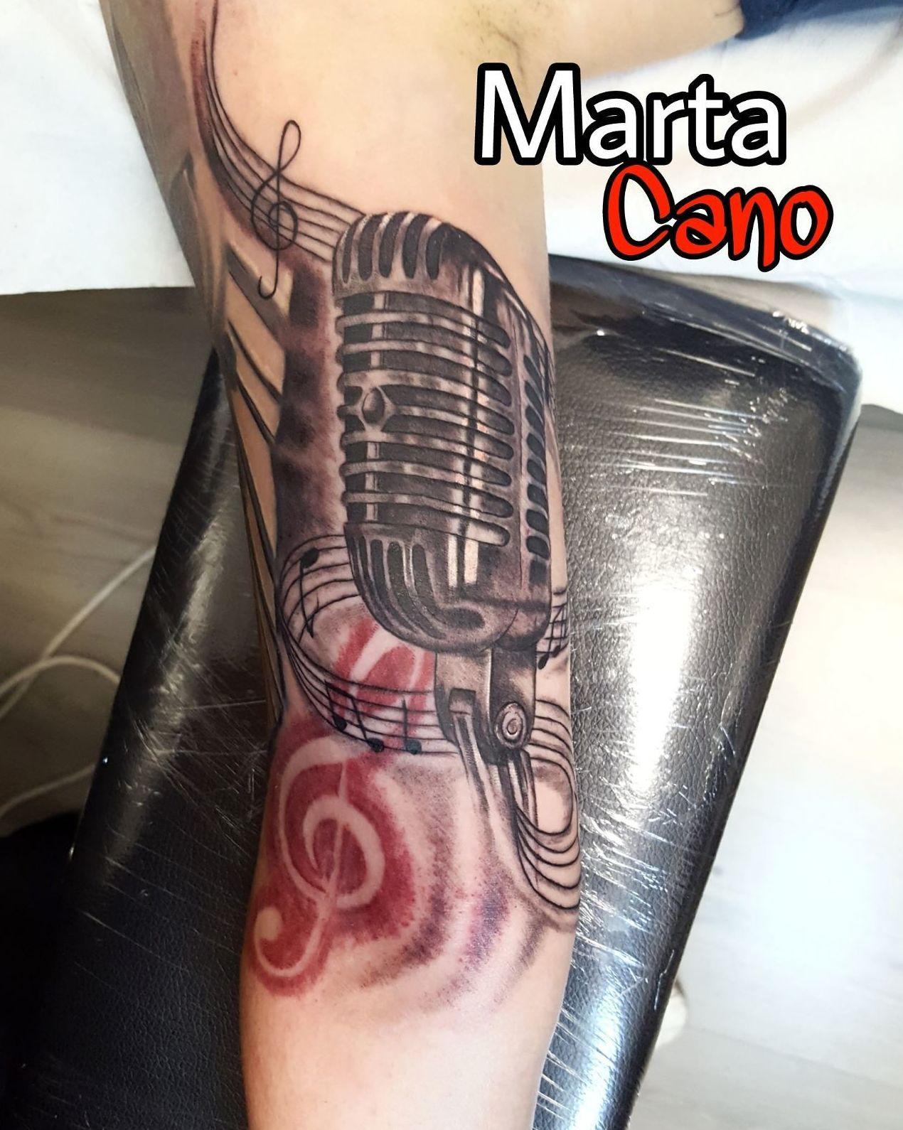 Foto 353 de Tatuajes en Madrid | Circe Tattoo
